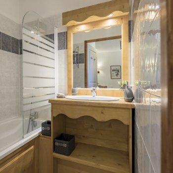 Salle de bain Les Hauts de Préclaux