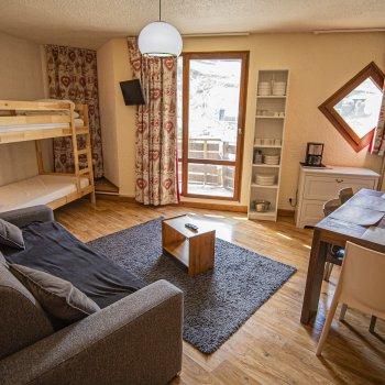 Location appartement lmontagne, Les Orres, Le 1650, Infini Mountain, Hautes Alpes, Serre Ponçon