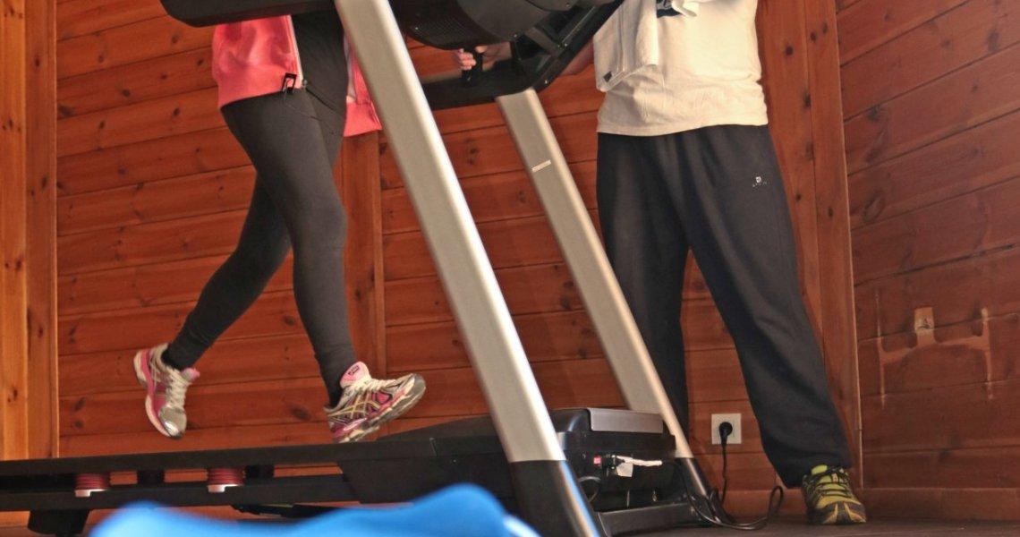 Salle de fitness Les Hauts de Préclaux